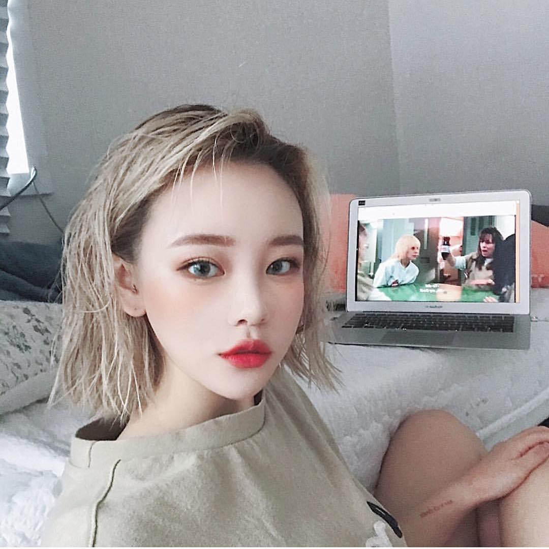 韓国メイクを再現するためのポイント5選💄【眉毛,アイメイク,チーク,リップなど】