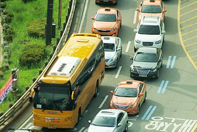 初めての整形でも安心!韓国の交通機関の使い方5選【T-money,地下鉄,バス,タクシー,KTX】